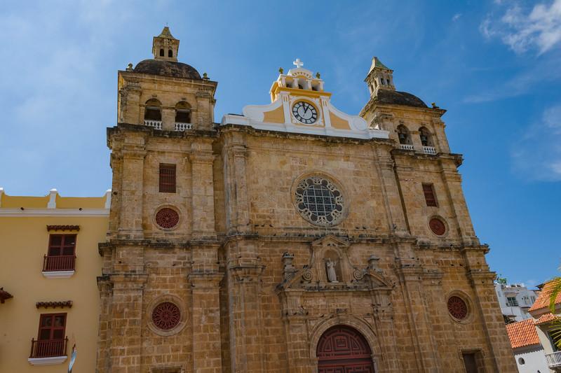 Cathedral de San Pedro Claver