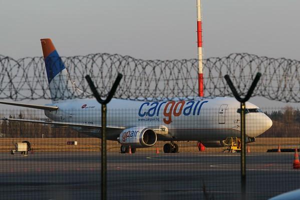 CargoAir (SGF)