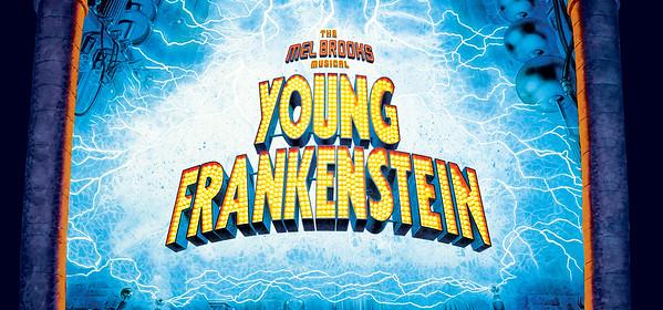 Young Frankenstein - 2018