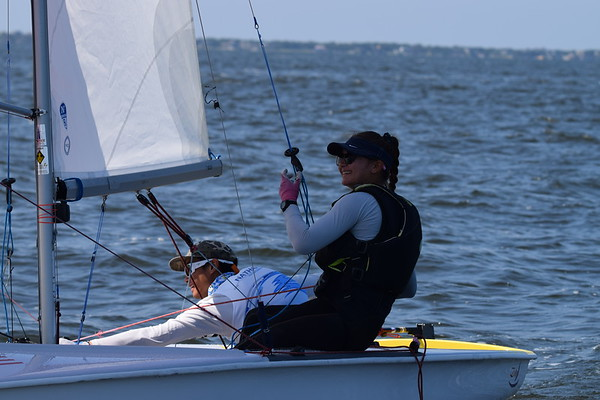 The C420 South Shore Championship - Sayville Yacht Club