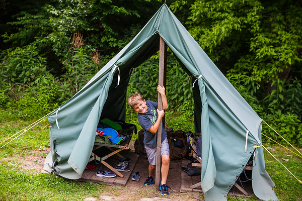 Cub Camp 2017