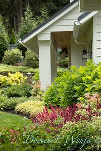 Robin Parsons - Garden collection