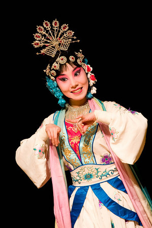 Chinese Dance and Music