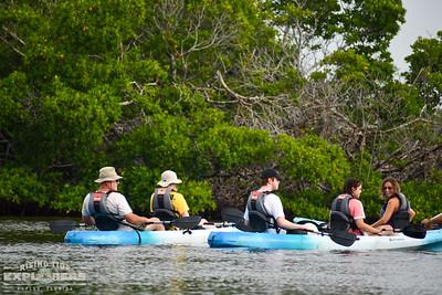 July 13th Kayaking Adventure!
