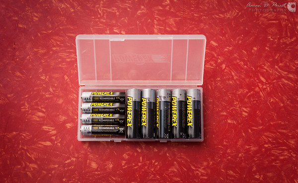 Maintenance Tips for Rechargeable Batteries