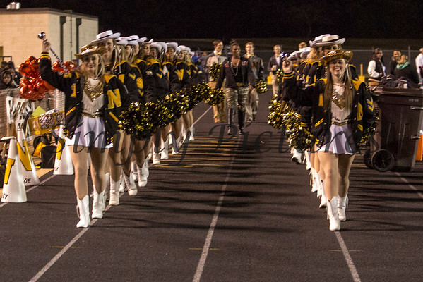 Nacogdoches-Lindale-Drill Team 2013