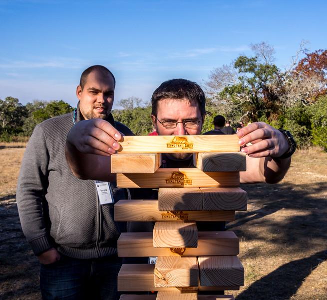 Wargaming BA Summit 2014 in Austin