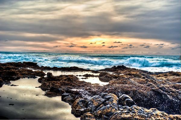 Thor well Pacfic coast
