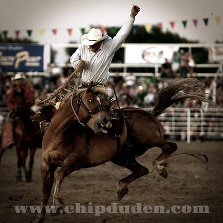 Nebraska's Big Rodeo 2009_Burwell, NE
