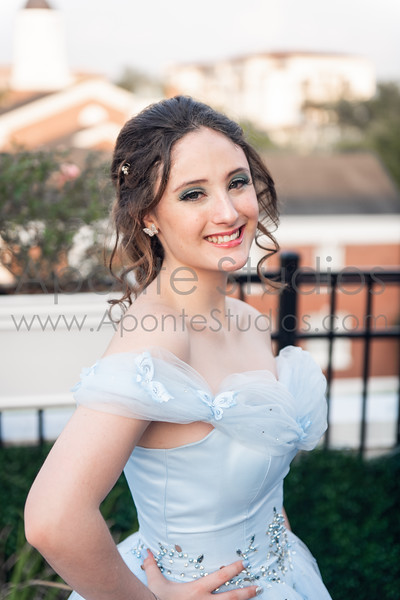 Kaitlynn Sweet 16
