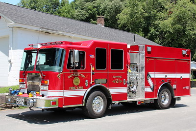 Royalston Fire Dept