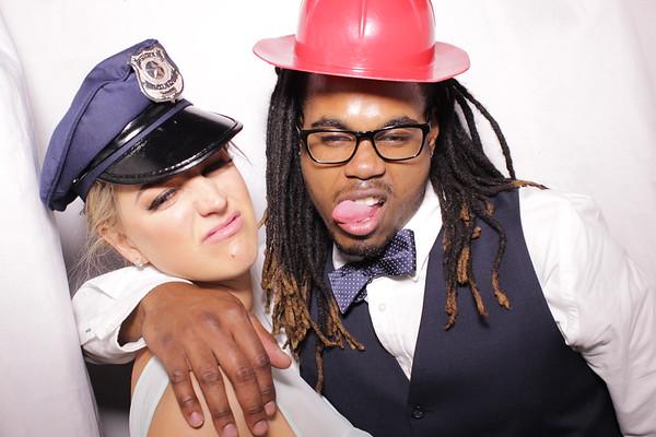 Brooke & Darryl
