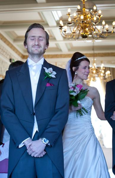 Kylie & Adam Wedding
