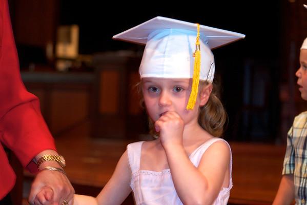 PreSchool Graduation 2011