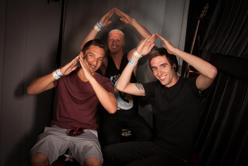 2012_06_21, Irvine, CA, Avid, Vans Warped Tour, Music Festival, lb.org, Students