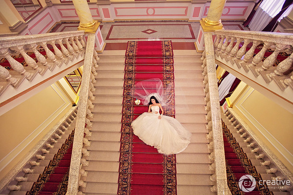 Creative Wedding Photography Makes a Special Day Last Forever