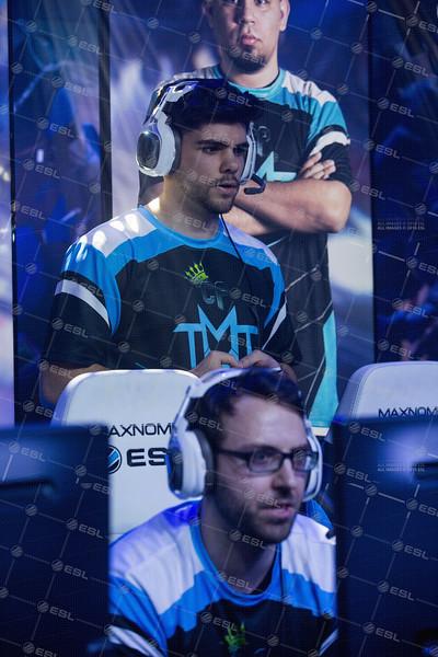 Halo World Championship 2017 Playoffs