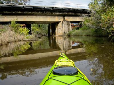 Wallarah Creek