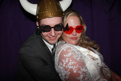 3-3-18 Hannah & Justin Wedding