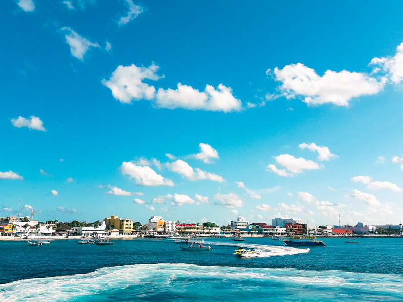 cozumel view from the ferry-2.jpg