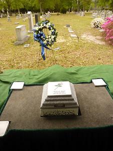 Granny Boyd's Memorial