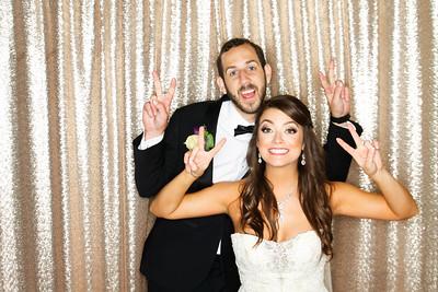 Danielle & Robbie's Wedding