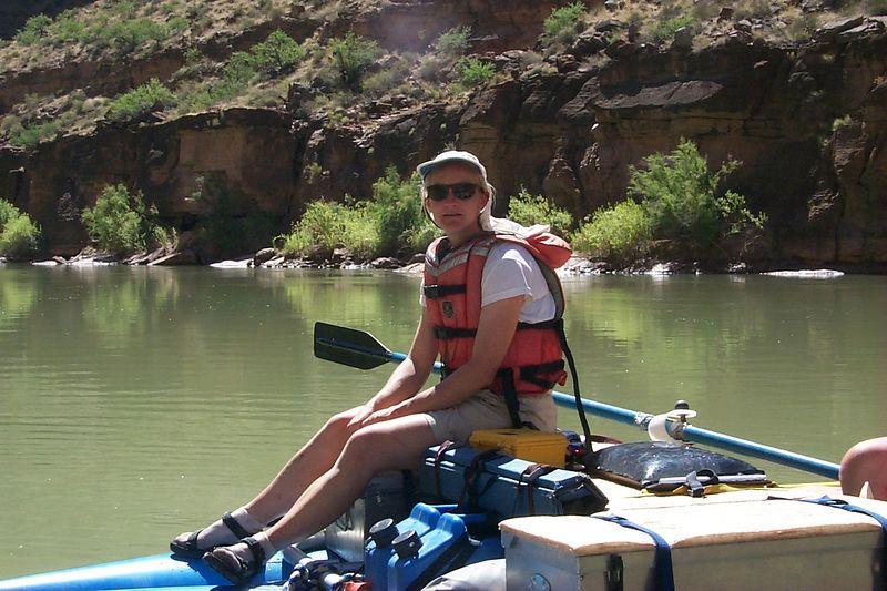 JoAnn on Raft   (Jun 07, 1999, 10:57am)