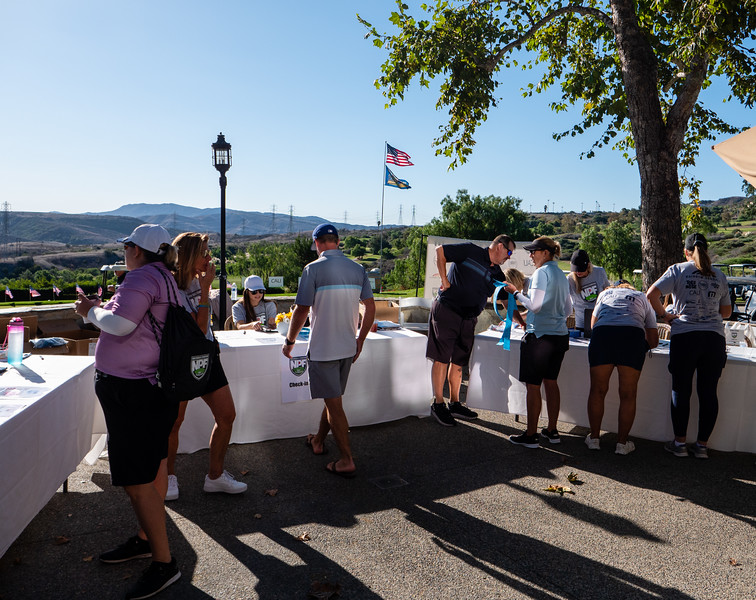 Nick Pasquale Foundation Golf Tournament