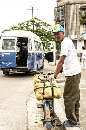 2015-01 Tamatave Town Shots