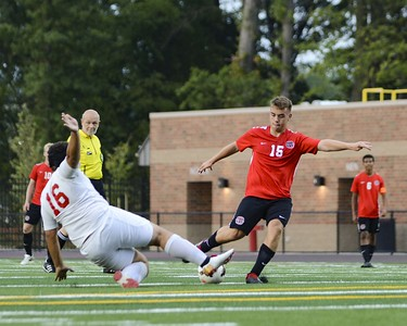 Elyria boys win first game at new Ely Stadium