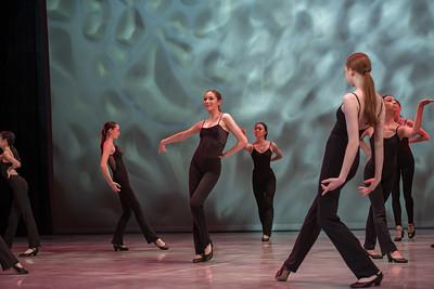Saturday rehearsal & Performance - Theatre