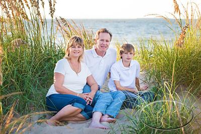 Sherrill Family