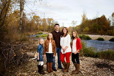 Ashton Family 2014
