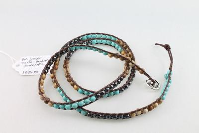 Jewelry - wrap bracelets