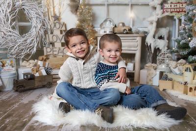 Cooper & Tyler