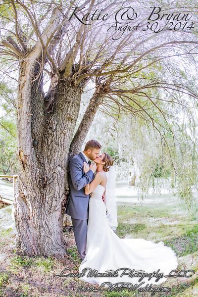 Katie & Bryan
