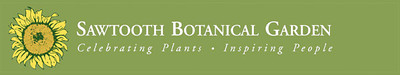 Sawtooth Botanical Garden - 2013