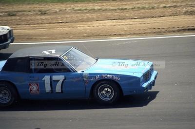 Beech Ridge Speedway-Limiteds/Widcats Etc