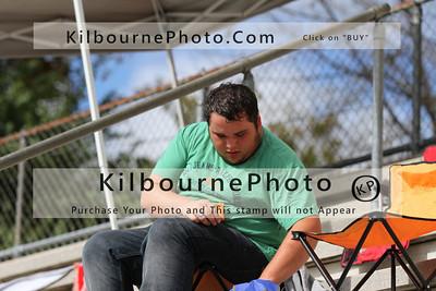 Fun and Bleacher Shots McChesney 2013