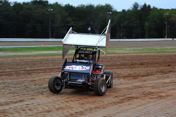Fast and Furious Friday Sept. 16 Bridgeport Speedway