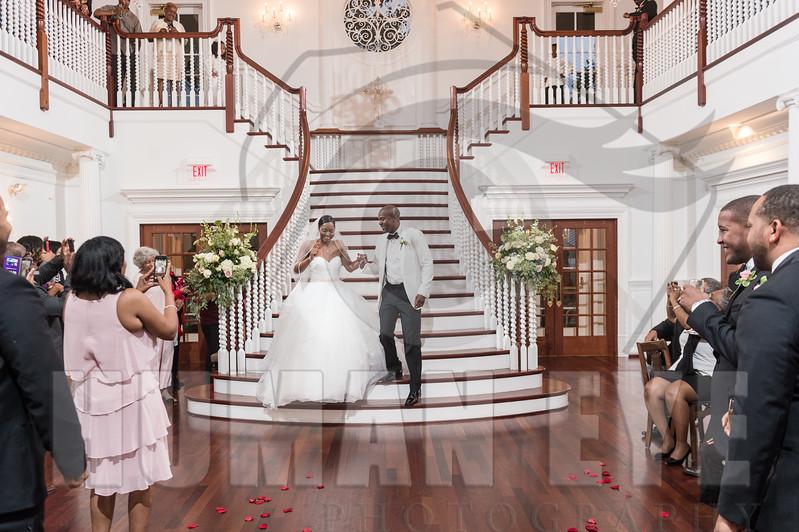 Greenville Luxury Wedding