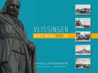 Vlissingen - wat was en is
