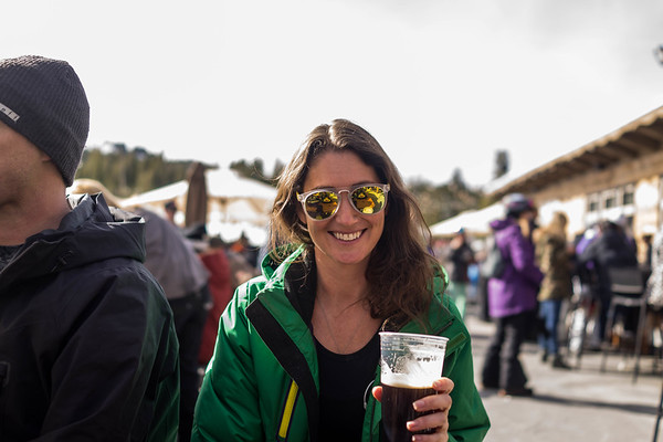 Mammoth Opening Weekend 2017