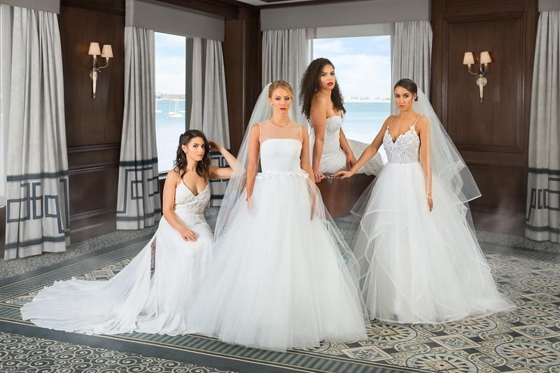 Elegance Unleashed - Bridal Collection