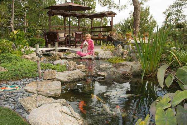 Jenkins Pond