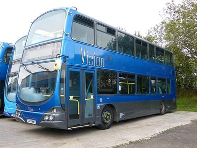 Vision Bus