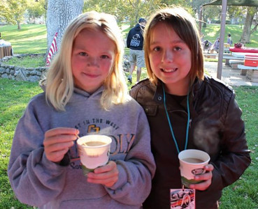 2011 San Luis Obispo Walk Photos