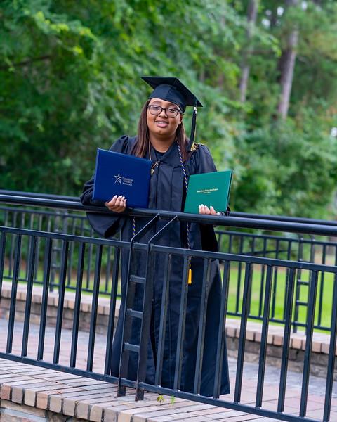 Paige's Graduation Photos