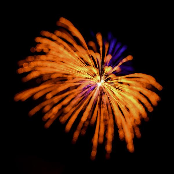 July 4th Fireworks Shelbyville IL