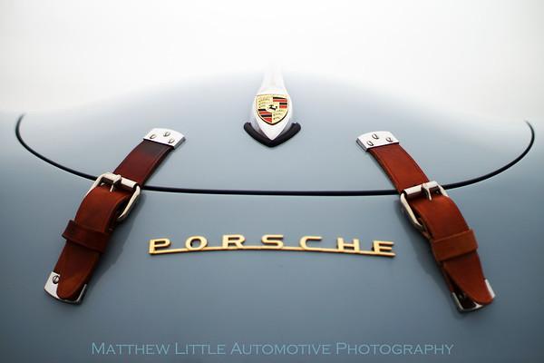 Hershey Porsche Meet 2017